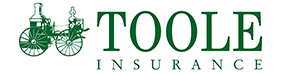 Toole logo in green