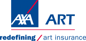 AXA Art insurance logo
