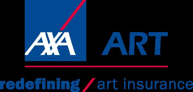 AXA Art insurance logo