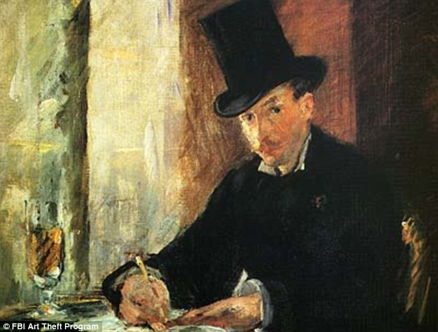 Fine art photograph by Manet